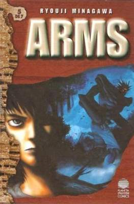 Arms #5