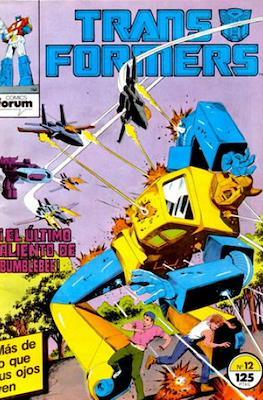 Transformers (Grapa 32-64 pp) #12