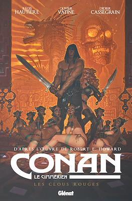 Conan le Cimmérien #7