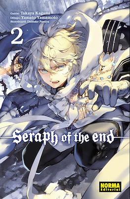 Seraph of the End (Rústica con sobrecubierta) #2