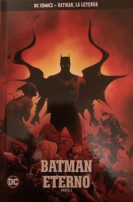 DC Comics - Batman, la leyenda. Especiales (Cartoné) #4