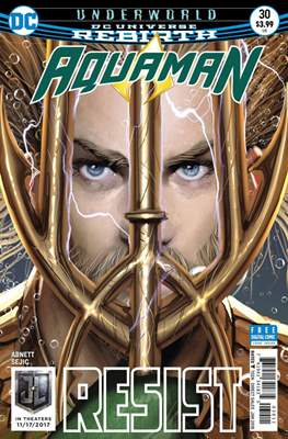 Aquaman Vol. 8 (2016-) (Comic Book) #30