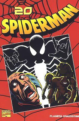 Coleccionable Spiderman Vol. 1 (2002-2003) (Rústica, 80 páginas) #20