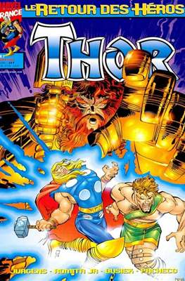 Thor Vol. 1 #7