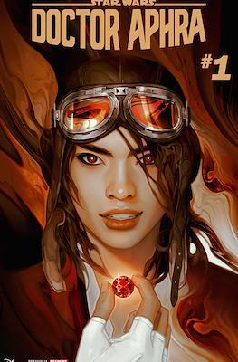 Star Wars: Doctor Aphra Vol. 2 #1