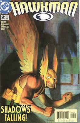 Hawkman Vol. 4 (2002-2006) (Comic book) #2
