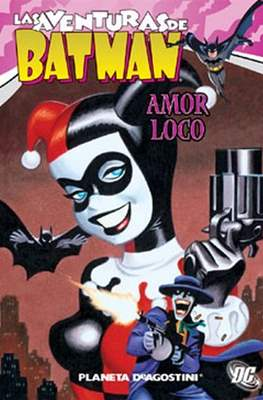 Las Aventuras de Batman (Rústica 112 pp) #4