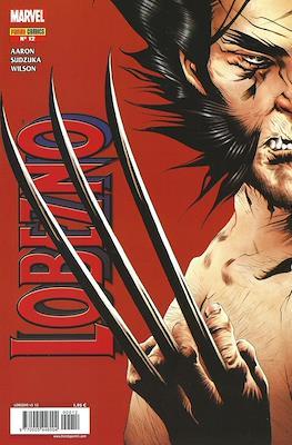 Lobezno Vol. 5 / Salvaje Lobezno / Lobeznos / El viejo Logan Vol. 2 (2011-) (Grapa) #12