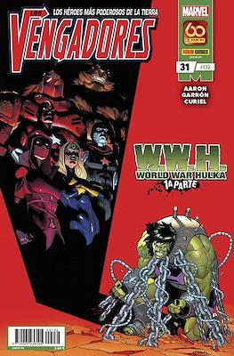 Los Vengadores Vol. 4 (2011-) (Grapa) #132/3