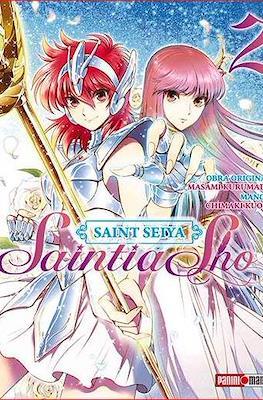 Saint Seiya - Saintia Sho #2