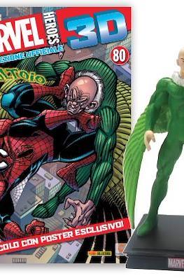 Marvel Héroes 3D - Colección Oficial (Grapa) #48