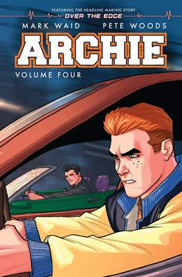 Archie (Softcover 176-144 pp) #4