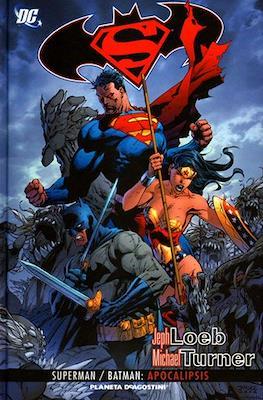 Superman / Batman: Apocalipsis