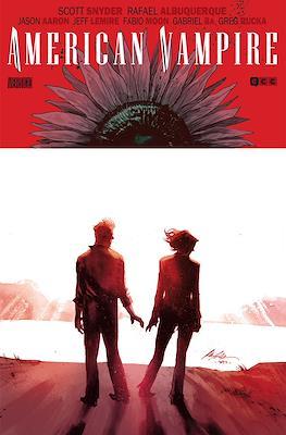 American Vampire (Rústica 128-200 pp) #6