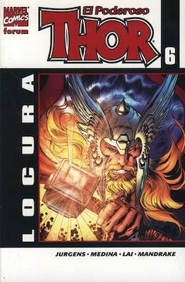 El Poderoso Thor (2003-2005) (Rústica, 96 páginas) #6