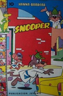Hanna-Barbera #10