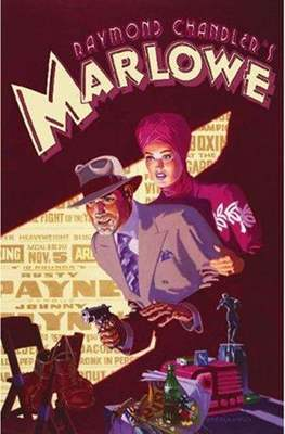 Marlowe: A Trilogy of Crime