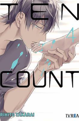 Ten Count (Rústica con sobrecubierta) #4