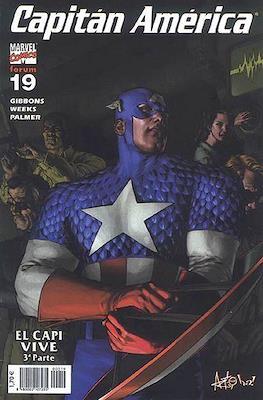 Capitán América vol. 5 (2003-2005) #19