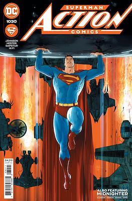 Action Comics Vol. 1 (1938-2011; 2016-) #1030
