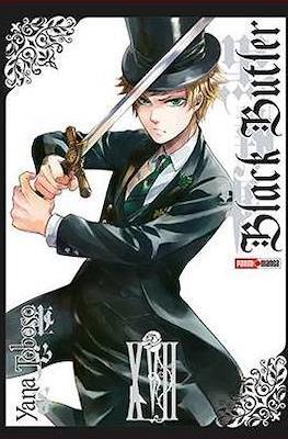 Black Butler (Rústica) #17