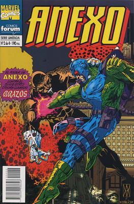 Anexo (1995) (Grapa) #2