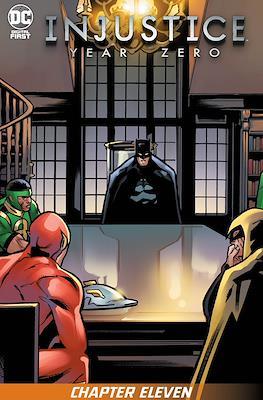 Injustice: Año cero #6