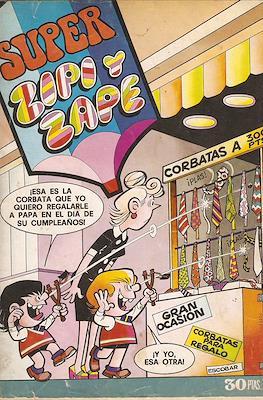 Super Zipi y Zape (Grapa, 64 páginas (1973)) #42
