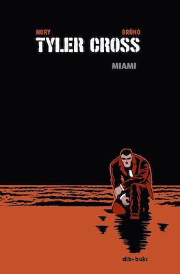 Tyler Cross #3