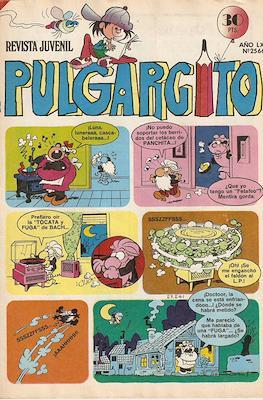 Pulgarcito (1946-1981 5ª y 6ª época) (Grapa, 16-32 páginas) #2566