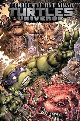 Teenage Mutant Ninja Turtles Universe (Softcover 144 pp) #5