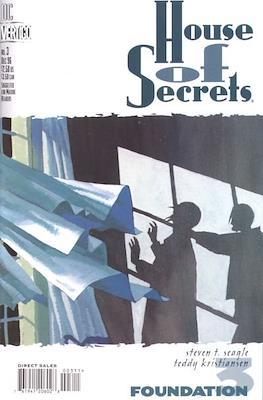 House of Secrets Vol 2 #3