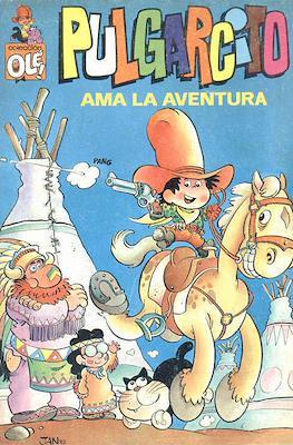 Colección Olé! Pulgarcito #5