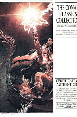 The Conan Classics Collection #5