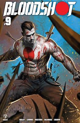 Bloodshot (2019-) #9