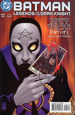 Batman: Legends of the Dark Knight Vol. 1 (1989-2007) (Comic Book) #95