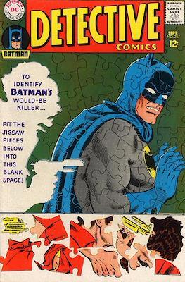 Detective Comics Vol. 1 (1937-2011; 2016-) (Comic Book) #367