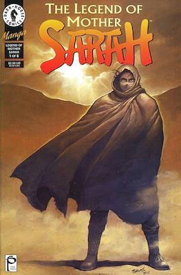 The Legend of Mother Sarah (Grapa) #1