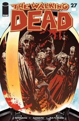The Walking Dead (Digital) #27