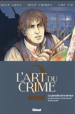 L'Art du Crime #2