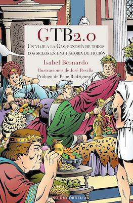 GTB2.0 (Rústica 288 pp) #