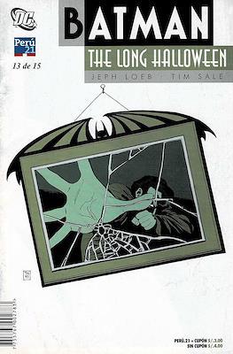 Batman: The Long Halloween (Grapas) #13