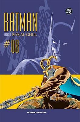 Batman. La saga de Ra's al Ghul (Cartoné 176 pp) #8