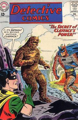 Detective Comics Vol. 1 (1937-2011; 2016-) (Comic Book) #312