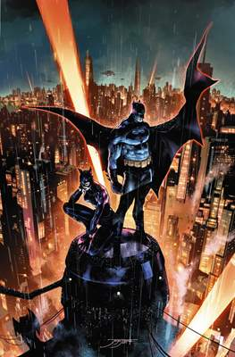 Batman Vol. 3 (2016-) (Comic-book) #90