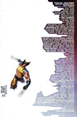 Giant-Size X-Men: Tribute To Wein & Cockrum (Variant Cover) #1.4