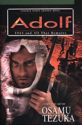 Adolf (Hardcover) #5