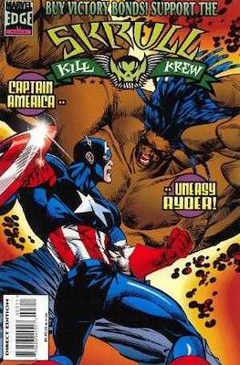 Skrull Kill Krew (1995-1996) #3