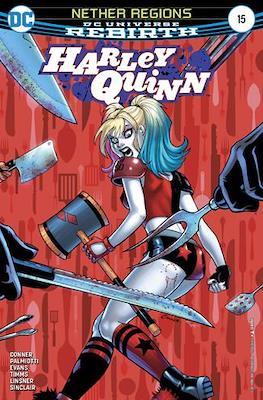 Harley Quinn Vol. 3 (2016-) (Comic book) #15