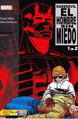Selección Marvel 2 (Rústica) #9